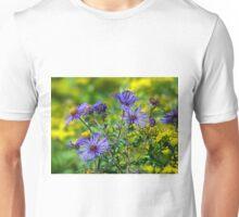 Beautiful fall colors Unisex T-Shirt