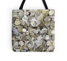 M is for Mauer # 2 Tote Bag
