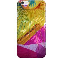 Fiber iPhone Case/Skin