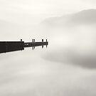 Lingering Levee by GlennC