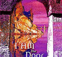 I AM the Door by Chuck Mountain
