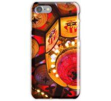 Lansdowne Theater Chandelier  iPhone Case/Skin
