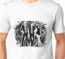 Gangsta Main Trio Unisex T-Shirt