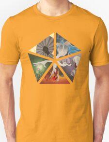 Mana Cycle T-Shirt