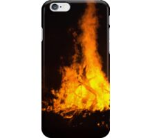 Bonfire iPhone Case/Skin