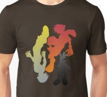 Kingdom Hearts Dream Drop Distance Unisex T-Shirt