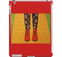 Ruby docs 4 iPad Case/Skin