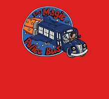 The Magic Police Bus Unisex T-Shirt
