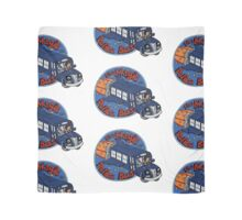 The Magic Police Bus Scarf