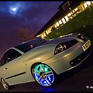 Seat Ibiza TDI On Cupra R Wheels by Adam Kennedy