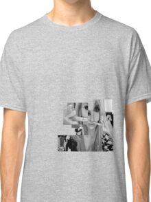 uk scotland with stephanie by ian rogers Classic T-Shirt
