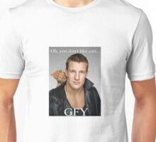 Rob Gronkowski / Cat Unisex T-Shirt