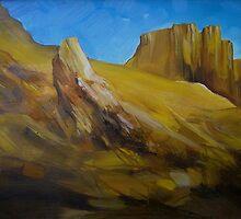 Dune by Vrano