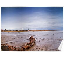 Jetty View Poster
