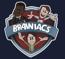 Brainiacs by NeonDonut