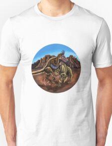 Raptor Attack T-Shirt