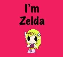 I'm Zelda Womens Fitted T-Shirt