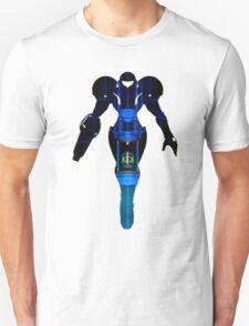 Samus and Metroid Retro Unisex T-Shirt