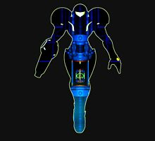 Samus and Metroid Retro Unisex T-Shirt