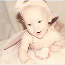 little angel by Rachels  Reflections