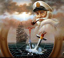 Sea Captain 2 by Yoo Choong Yeul