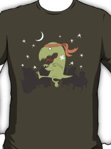 Godzilla's Kid T-Shirt