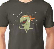 Godzilla's Kid Unisex T-Shirt