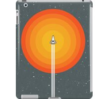 Cruising Past The Sun iPad Case/Skin