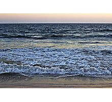 On the Shore Photographic Print