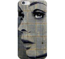capulet iPhone Case/Skin