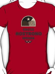USCSS Nostromo (Alien) T-Shirt