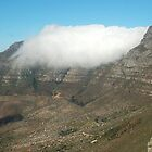 table mountain with cloth by shaft77