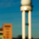 Tower by Ulf Buschmann