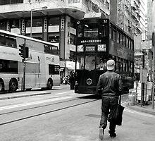 Street Walker by JodieT