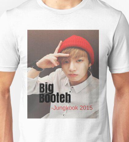 BTS - Jungkook - Big Booteh Unisex T-Shirt