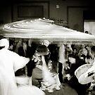 Egyptian White Wedding by Hany  Kamel