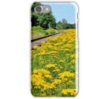 Tansy II iPhone Case/Skin
