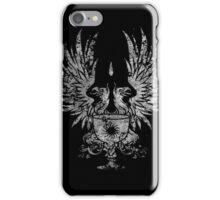 Dragon Age Grey Warden Symbol iPhone Case/Skin