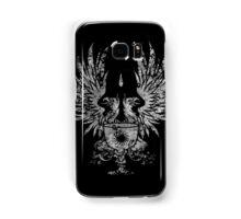 Dragon Age Grey Warden Symbol Samsung Galaxy Case/Skin