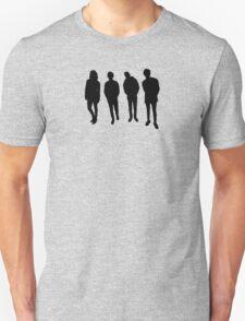 One Direction 3 Unisex T-Shirt