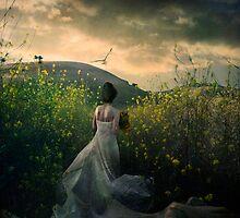 An Unfamiliar Dream by Trini Schultz
