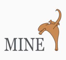MINE  by Yoshimiah