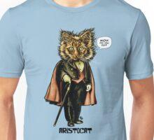Aristocat. Unisex T-Shirt