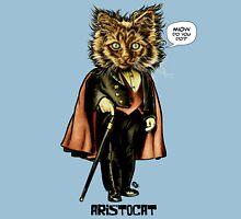 Aristocat. T-Shirt