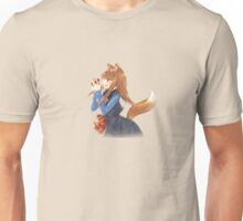 Horo | Spice and Wolf Unisex T-Shirt