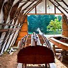 The Boat Builder by Joe Jennelle