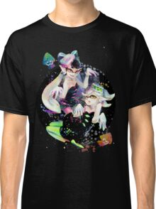 SQUID SISTERS Classic T-Shirt