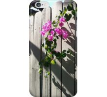 Reaching For The Light iPhone Case/Skin