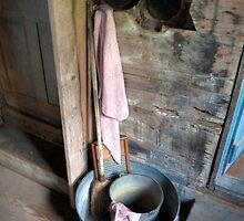 Buckets by Joe Jennelle