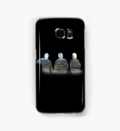 Franklin, Michael and Trevor Samsung Galaxy Case/Skin